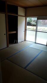 コーポ沢Ⅱ 103号室の居室