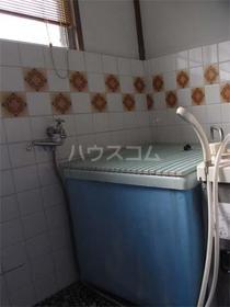 ときわ荘 103号室の風呂