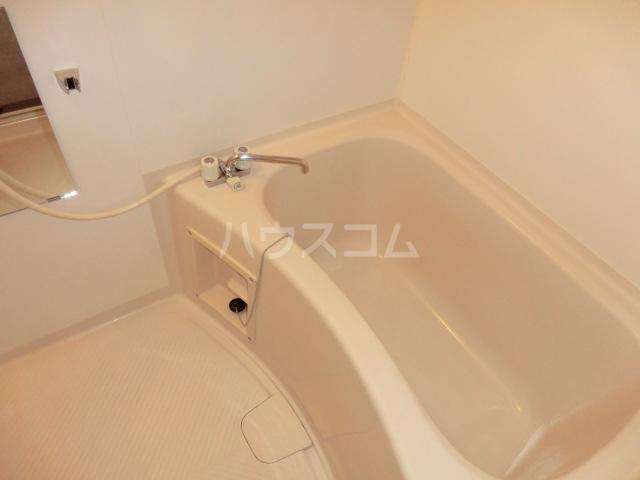 セントラルパディ 307号室の風呂