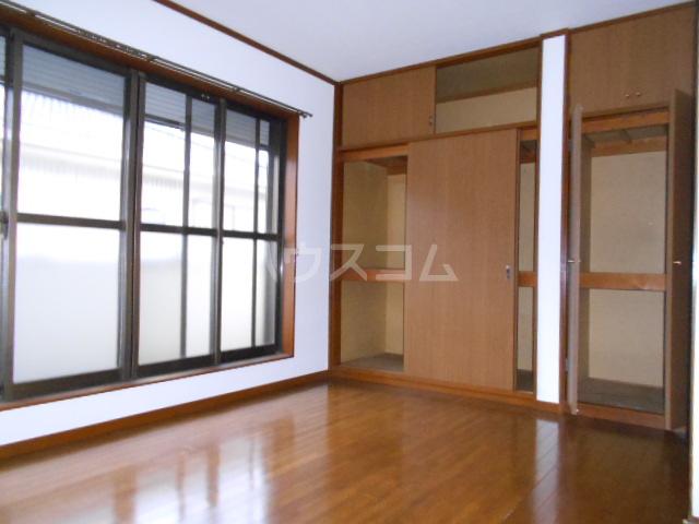 レジデンス田中第二の居室