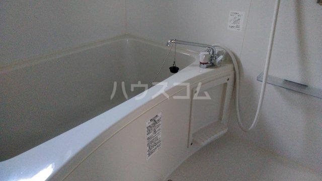 車返西住宅 4-106号室の風呂