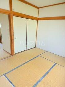第三泉ハイツ 102号室の居室