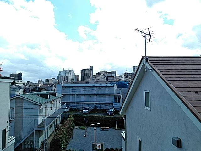 Ambition立川 302号室の景色