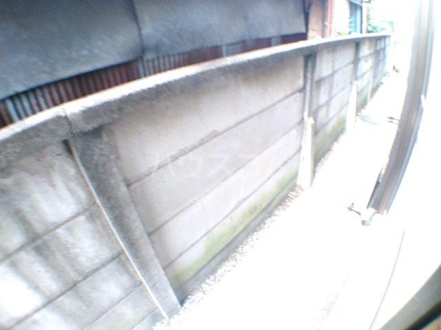 アネモネコーポ 103号室の庭