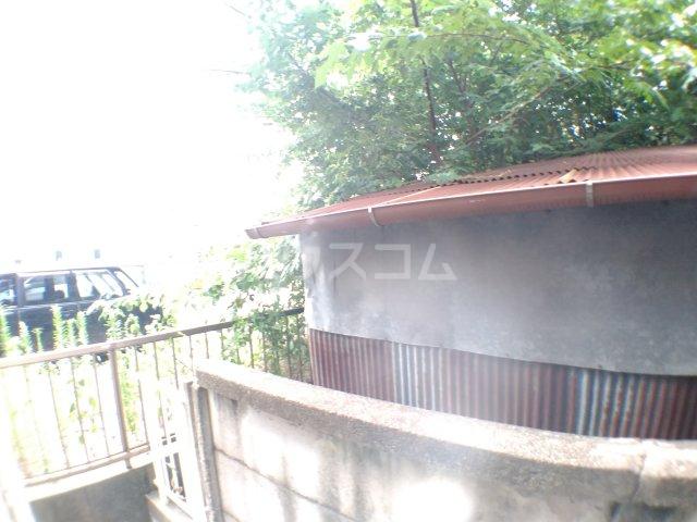 アネモネコーポ 103号室の景色
