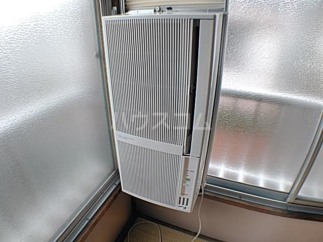 蓑島 201号室の設備