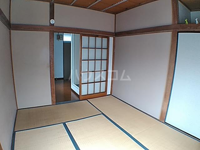 蓑島 201号室のその他