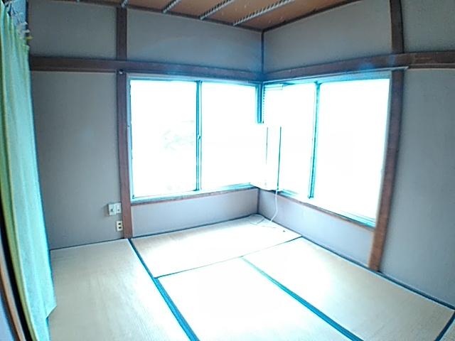蓑島 201号室のリビング
