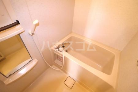 アステール 101号室の風呂