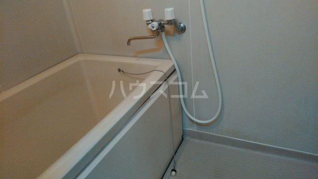 レスポワール 302号室の風呂