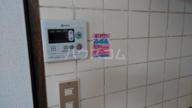 第12通南ビル 203号室の設備