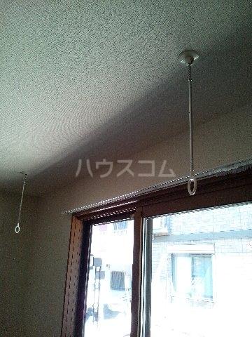 ピュア 輝 101号室の設備