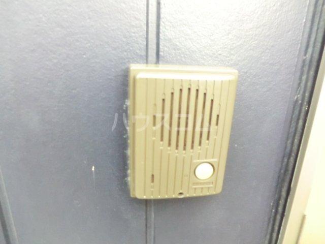 ルアンカパル 205号室のセキュリティ