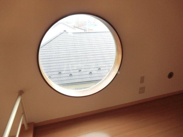 ルアンカパル 205号室の景色