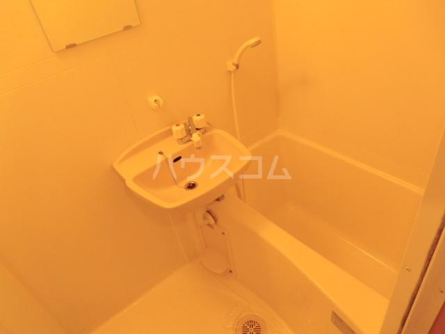 ルアンカパル 205号室の風呂
