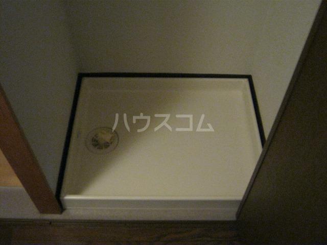 ライオンズテラス武蔵小金井 308号室の設備