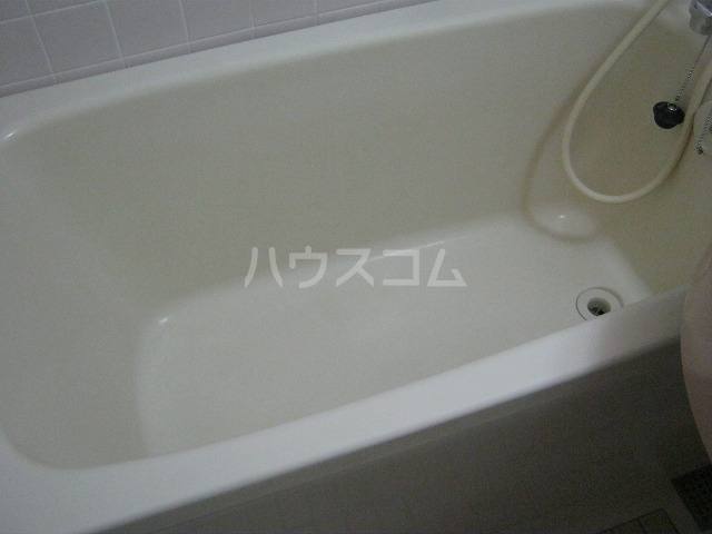 ライオンズテラス武蔵小金井 308号室の風呂