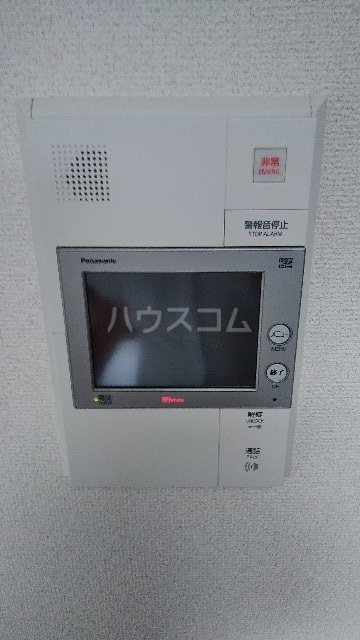 ライオンズテラス武蔵小金井 239号室のセキュリティ