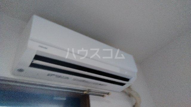 ライオンズテラス武蔵小金井 239号室の設備