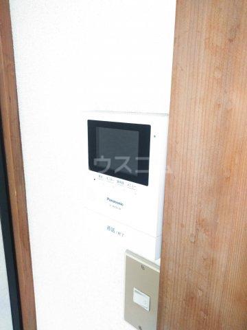 美塚コーポ 201号室のセキュリティ