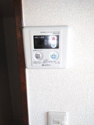 美塚コーポ 201号室の設備