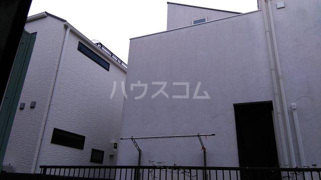 千代田ハイツ 105号室の景色