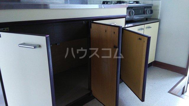 千代田ハイツ 105号室のその他
