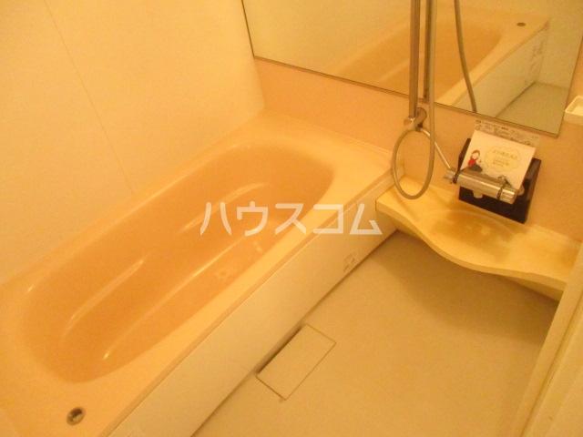 ヒラリバー アネックス 205号室の風呂