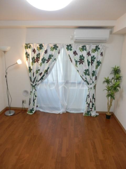 プリムヴェールハイム 306号室のベッドルーム