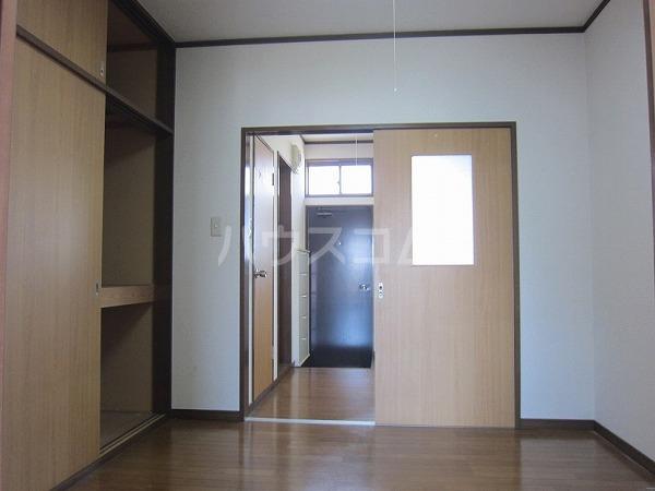 熊倉ハイツ 204号室のその他