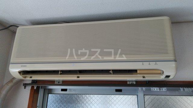 エクセレントハイム 206号室の設備