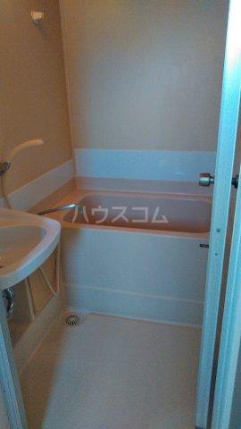 エクセレントハイム 206号室の風呂