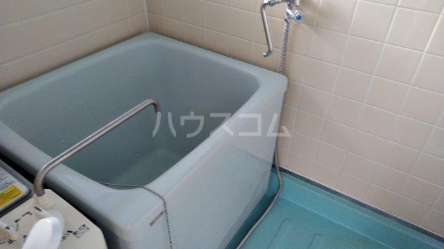 パークサイド 201号室の風呂