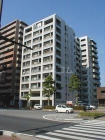 千葉本町スカイマンション外観写真