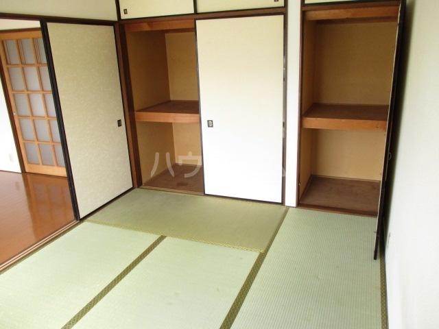 みつわコーポ 101号室の居室