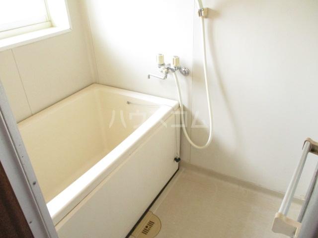 みつわコーポ 101号室の風呂