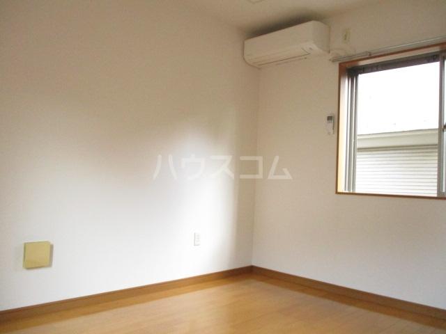 アメニティ大巌寺 101号室の居室