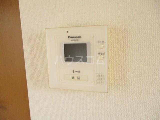 アメニティ大巌寺 101号室のセキュリティ