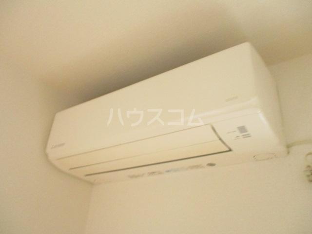 アメニティ大巌寺 101号室の設備