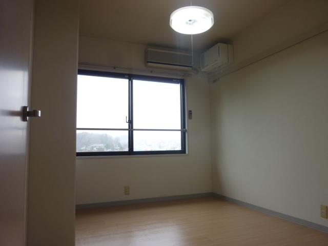 リヴレット玉川B棟 101号室の景色