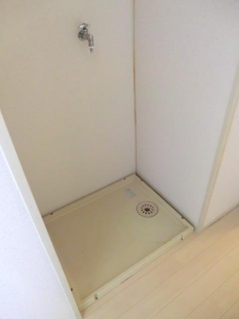 須賀コーポ 102号室のその他