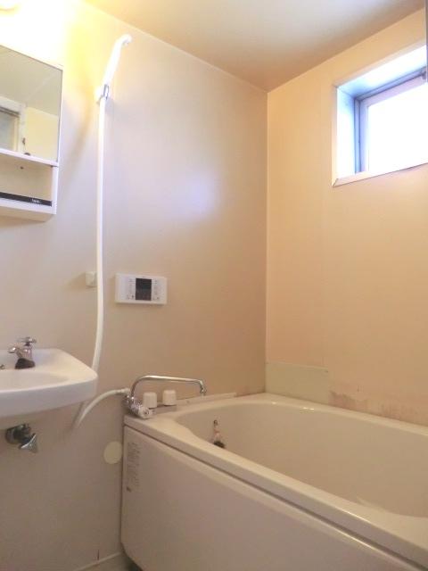 須賀コーポ 102号室の風呂