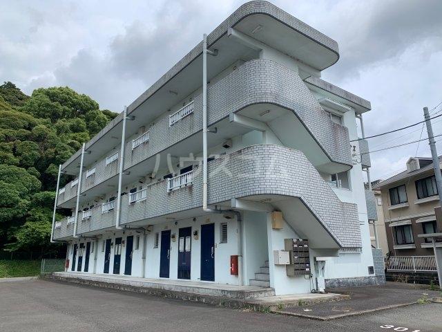 ハイツパピリオⅠ 103号室のベッドルーム