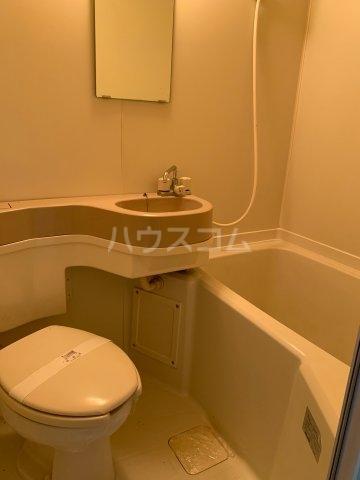 ハイツパピリオⅠ 103号室の風呂