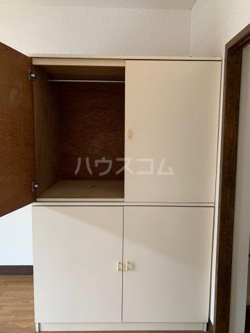 ハイツパピリオⅠ 103号室のセキュリティ