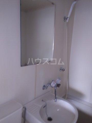 メゾン・ド・エピック 203号室の洗面所