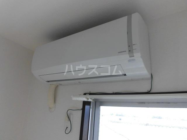 ラベンダータウンA 2-C号室の設備