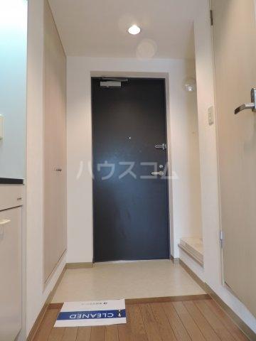 ウィンディーニ 601号室の玄関