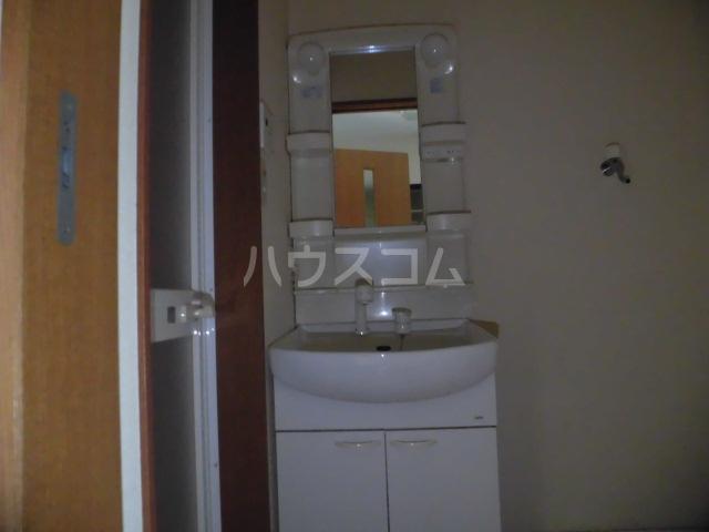 LALAHILLs PartⅠ 107号室の洗面所