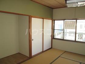 海野マンション 2号室の設備
